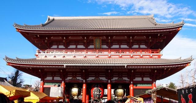 初詣はいつまでに行けば一年のご利益があるの?神社とお寺の違いは?